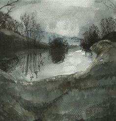 Rainy Fewston by FionaCreates