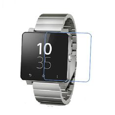 >> Click to Buy << 5x CLEAR LCD Screen Protector Film UV resistant High Quality for Sony SW2 SmartWatch 2 Smart Watch Wholesale #Affiliate