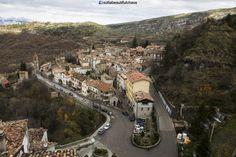Pietracamela in Teramo, Abruzzo