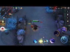Mobil Oyun Videoları: Mina'yı Tanıyalım - Strike of Kings