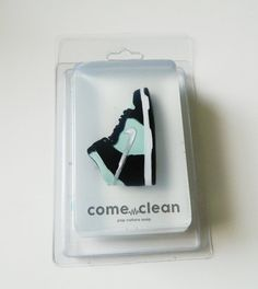 Come Clean Tiffany High Dunk