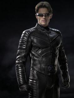 Cyclops (X3) - James Marsden
