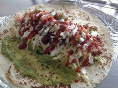 DeadGood Burrito - Home