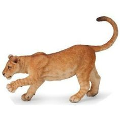 Young Lion by Papo. $6.89. The Papo toy line features beatifully crafted figurines and animals. Papo toys come in a wide variety of colors, all hand painted and bursting with imagination. We carry a wide selection for hours of play. Scale 1:20 True to life modeling. Meticulously hand painted figurines.