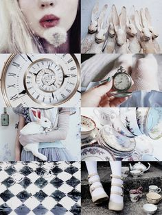 Alice In Wonderland Aesthetic, Dark Alice In Wonderland, Adventures In Wonderland, The White Princess, Princess Alice, Cute Patterns Wallpaper, Cute Disney Wallpaper, Dark Fairytale, Princess Aesthetic