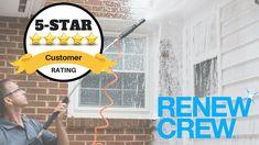 Alpharetta Power Washing Services Incredible 5 Star Review Power Washing Services, The Incredibles, Stars, Videos, Sterne, Star