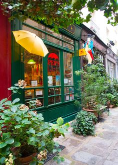 Things To Do In Paris - A Spicy Perspective