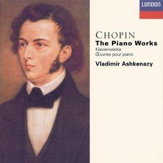 Chopin: The Piano Works, played by V. Ashkenazy, is tremendous, especially Ballade For Piano No. 1 In G Minor, Op. 23, Ct. 2. It has been said that this album has a strongly dramatic aesthetic, a supremely inspired melody, a passionate atmosphere, and a feeling of fiery passion. Do you agree?
