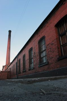 Denton Hat Factory