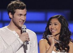 Phillip Phillips of Georgia wins season 11 of 'American Idol' (via msnbc.com)
