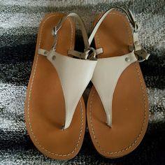 GAP Sandals Gently Worn GAP Shoes Sandals