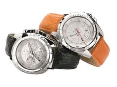 Energy Executive Chonograph Watch at Wrist Watches | Ignition Marketing Corporate Gifts