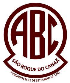 Associação Beneficente e Cultural ABC São Roque do Canaã Astros Logo, Team Logo, Soccer Teams, Cultural, Football, Soccer, Brazil, Futbol, American Football