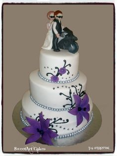 WEDDING CAKE For more information & orders, email SweetArtBfn@gmail.com or call 0712127786.  Connect with me on Facebook at www.facebook.com/SweetArtCakesBfn Fondant Cupcakes, Fondant Flowers, Cupcake Toppers, Planes, Trains, Icing, Connect, Cake Decorating, Wedding Cakes