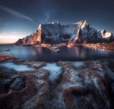 Lofoten Islands - Norway - zoltán kovács - Google+