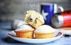 14 gyors édesség, amely levesz a lábadról | Nosalty Muffin, Cornbread, Breakfast, Ethnic Recipes, Food, Candy, Millet Bread, Morning Coffee, Essen