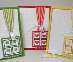 Good design for tiny stamps - use my fleur de lis, coffee cup, tiny bird etc. Scrapbooking, Scrapbook Cards, Cool Cards, Diy Cards, Card Tags, Paper Cards, Creative Cards, Homemade Cards, Stampin Up Cards