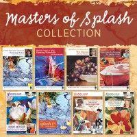 Masters of Splash Collection | NorthLightShop.com