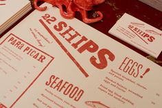22Ships by Foreign Policy, via Behance