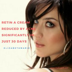Order Retin a cream  at asequible price of $4 Tretinoin or Retinoic Acid and brands Retin A and Retino A are vitamin A derivative acne treatment. It is often used to improve the appearance and texture of the skin by producing a mild, superficial peel of the epidermis. The major benefit is to reduce wrinkles caused by the effects of sunlight. Buy retin a cream 0.05% online to reduce acne at discounted price. Price: $4	Buy now : http://www.mydrugpill.com/