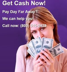 Pay Day Loans � No Fax � No Credit Check | Quick Cash Advance for Bad Credit