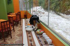 Hotel Inti Pata – Águas Calientes, Peru