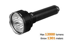 Picture of X65 Best Thrower Searchlight
