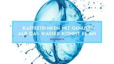 #wasser #kaffee #qualität #kaffeevollautomat #kalkwasser #filter #wasserfilter