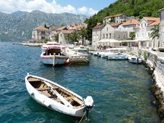 Budva, Stari Bar and Ulcinj  So where would I be if I was exploring these exciting destinations? Well, the Bay of Kotor, Budva, Bar and Ulcinj are all along a very beautiful coastline. A region packed with history, offering those that travel to its shores, an intriguing culture, lots to explore, awesome landscapes, scrumptious cuisine, and brilliant beaches. Read more on our Blog...