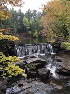 The Old Mill Restaurant In Massachusetts Is Located In The Most Unforgettable Setting