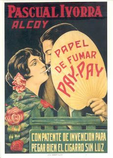 PAPEL DE ALCOY