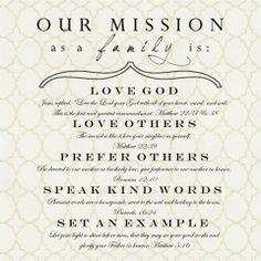 New World ApparelS Mission Statement  Spiritual Inspiration