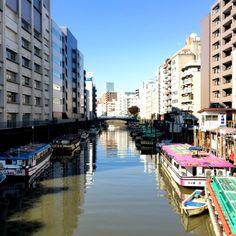 JAPAN PERSPECTIVE - 日本の一点透視
