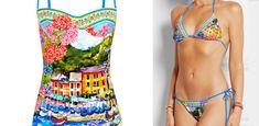 String Bikinis, Swimwear, Fashion, Dental Floss, Bathing Suits, Moda, Swimsuits, Fashion Styles, Fashion Illustrations