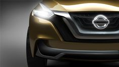 #Nissan #Resonance #Concept #Crossover