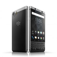 Conoce todo sobre el KEYOne, el nuevo terminal de BlackBerry con teclado físico, Android Nougat y la solidez y respaldo en seguridad de la canadiense.