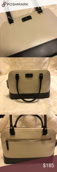 NWOT Kate Spade Wellesley Rachelle Brand new, never worn, just not my style . Perfect pristine,  retail condition, it has just been sitting in the closet. No dust bag. kate spade Bags Shoulder Bags