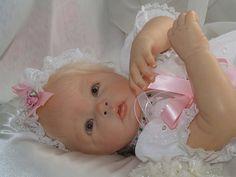 CUSTOM Reborn Baby Girl or Boy LUCA by Elly by EliteBabyNursery