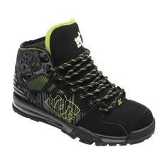 Mens Ken Block Versatile Boot - DC Shoes