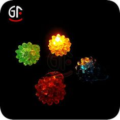 Glow Ring, View Glow Ring, GF Product Details from Shenzhen Greatfavonian Electronic Co., Ltd. on Alibaba.com