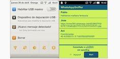 Si lo que estas Buscando es una aplicación verdadera y gratis para ver conversaciones ajenas de tus contactos whatsapp, estas en el lugar ...