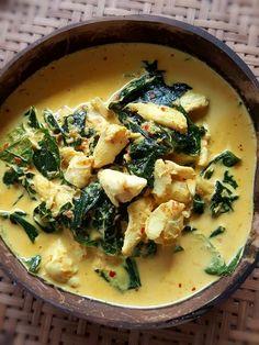Tasty Thai, Thai Dishes, Dessert Recipes, Desserts, Thai Recipes, Cheeseburger Chowder, Thai Red Curry, Soup, Meals