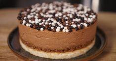 recette du gateau royal chocolat facile
