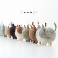 sale and purchase of handmade craft, handicraft products | woonya [made-to-order] | iichi (Iichi)