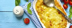 Koolhydraatarme ovenschotel met kip, spinazie en Champignons Meat Recipes, Low Carb Recipes, Chicken Recipes, Healthy Recipes, Spanish Chickpea Recipe, Atkins Snacks, Weigt Watchers, Best Cooking Oil, Vegetarian Breakfast Recipes