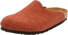 Amazon.com: Birkenstock Amsterdam Clog: Shoes