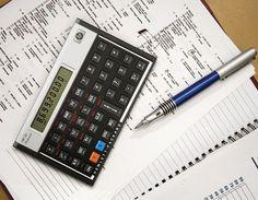 Calculadora financeira – Como usar