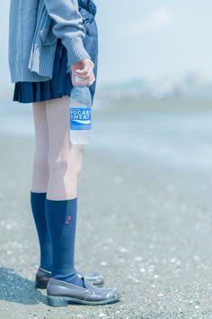 •blue•