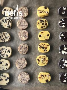 Dessert Recipes, Desserts, Biscuits, Muffin, Food And Drink, Cookies, Eat, Breakfast, Pizza