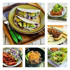 Announcing Slow Cooker Summer Dinners with 20 Favorite Summer Dinners in the Slow Cooker! [Recipes from food bloggers via Slow Cooker from Scratch]